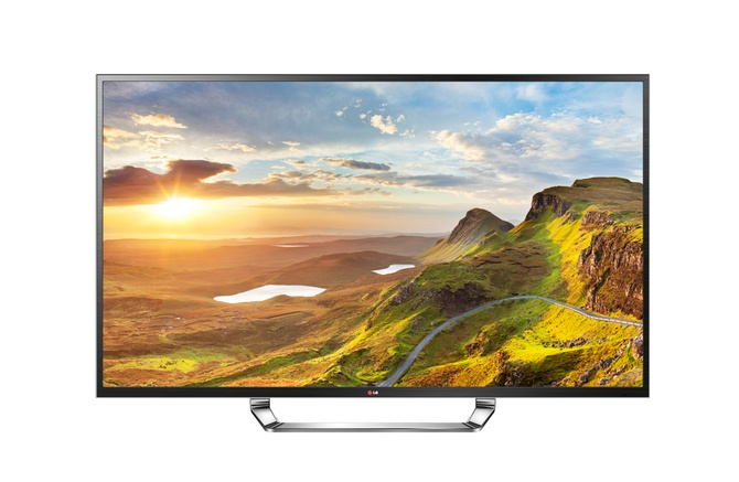 4K TV - The Ultra HD Television