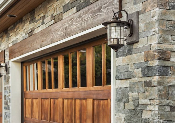 Automated Garage Doors - What You Need to Know