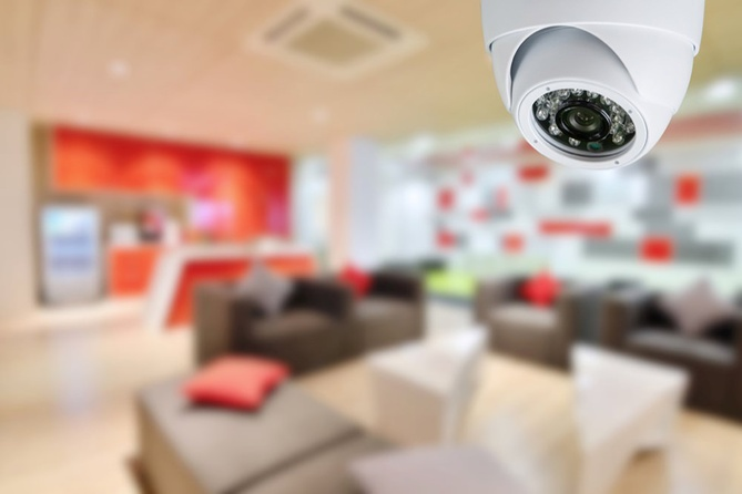 Why a Standard Security System Just Isn't Enough Protection Anymore
