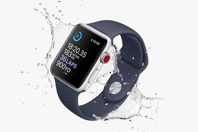 Apple Watch Series 3, is it time to buy?