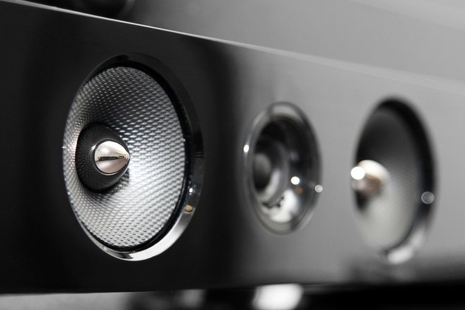 Soundbars: 5 Budgets, 5 Options.